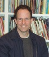 Питер МакКарти - автор книги Дерево во дворе. Взгляд из окна Анны Франк
