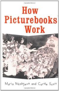 Книга: Как работает книжка-картинка