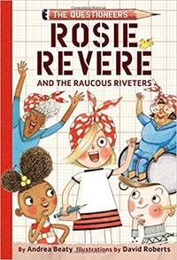 Книга: Роза Ривера и лихие клепальщицы