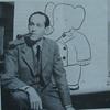 Жан де Брюнофф - автор книги История Бабара, маленького слоненка