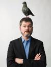 Мо Виллемс - автор книги Не давай голубю водить автобус
