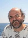 Христос Пападимитриу - автор книги Логикомикс