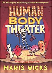 Книга: Театр человеческого тела