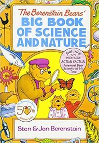 Книга: Большая книга про науку и природу