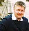 Майкл Бакли - автор книги Сестры Гримм. Жили-были детективы