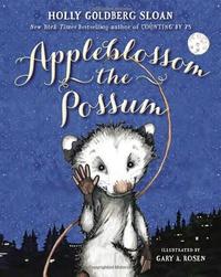Книга: Опоссум по имени Апельсинка