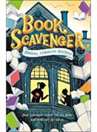 Книга: Книжный сыщик