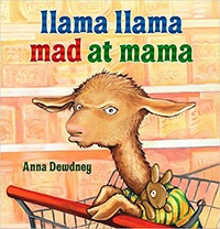 Книга: Лама сердится