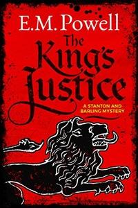 Книга: Королевское правосудие