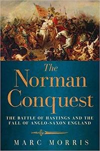 Книга: Нормандское завоевание