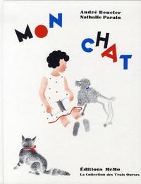 Книга: Моя кошка