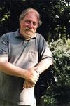 Брюс Деген - автор книги Волшебный школьный автобус. На дне океана