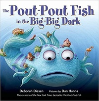 Книга: Рыбка Унывака в темноте