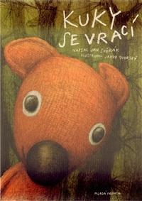 Книга: Возвращение Куки