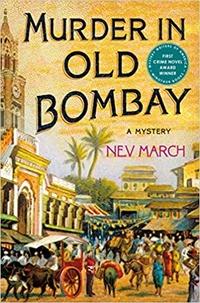 Книга: Убийство в старом Бомбее