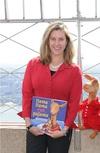 Анна Дьюдни - автор книги Лама красная пижама (мягкая обложка)