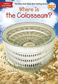Книга: Где находится Колизей?
