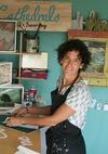 Лиза Сверлинг - автор книги Счастье — это...