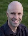 Дэниел Саймонс - автор книги Невидимая горилла, или История о том, как обманчива наша интуиция
