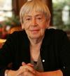 Урсула К. Ле Гуин - автор книги Джейн сама по себе