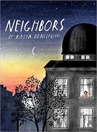 Книга: Соседи