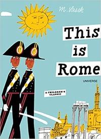 Книга: Это Рим