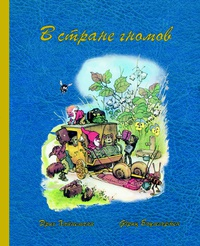 Книга: В стране гномов