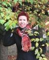 Елена Харламова - автор книги Ярмарка