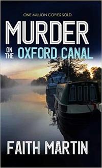 Книга: Убийство на Оксфордском канале. Головокружительное расследование одного преступления