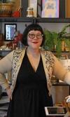 Лора Парк - автор книги Средняя школа: Худшие годы моей жизни