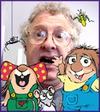 Мерсер Майер - автор книги Как я был в аквариуме