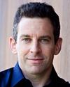 Сэм Харрис - автор книги Моральный ландшафт