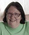 Фейт Мартин - автор книги Убийство на Оксфордском канале. Головокружительное расследование одного преступления