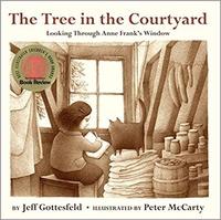 Книга: Дерево во дворе. Взгляд из окна Анны Франк