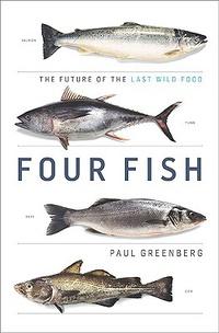 Книга: Четыре рыбы
