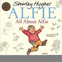 Книга: И это все об Альфи