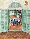 Арнолд Энн  - автор книги Мои вкусные французские каникулы